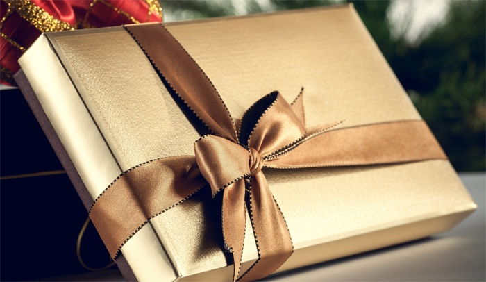 Оригинально оформить подарок для мужчины 82
